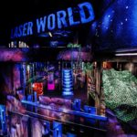 laser world paris