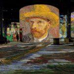 Atelier des Lumieres Paris - Van Gogh
