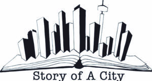 story of a city tours