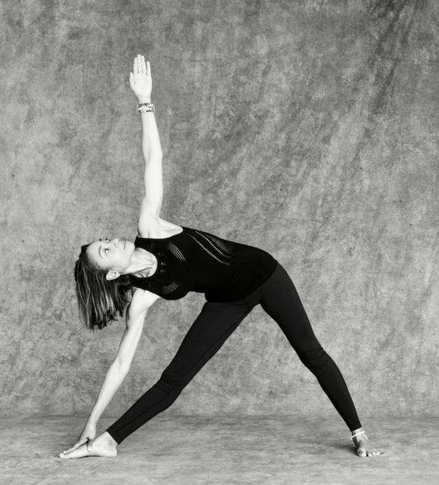 Tioka Yoga