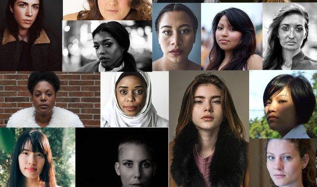 non-French women