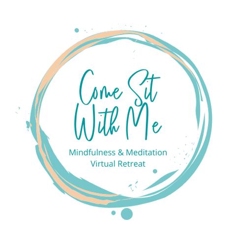 meditation, virtual retreat