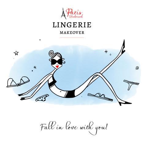 lingerie workshop