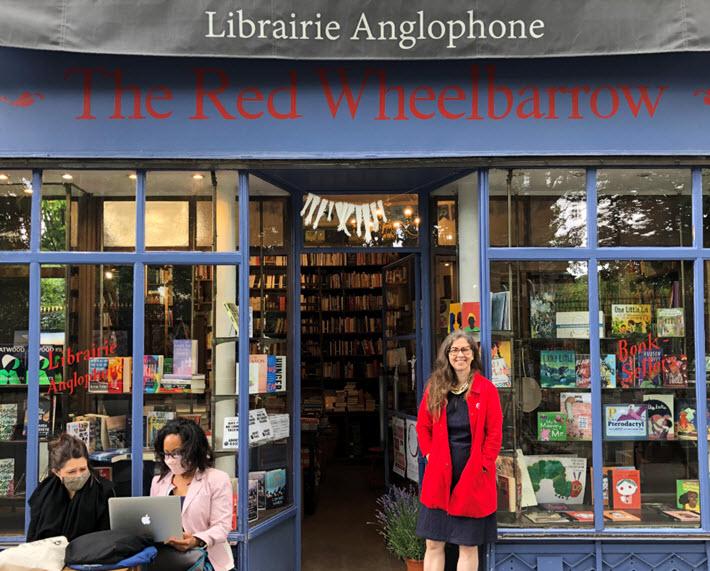 bookshops