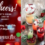 INSPIRELLE Holiday Cocktails