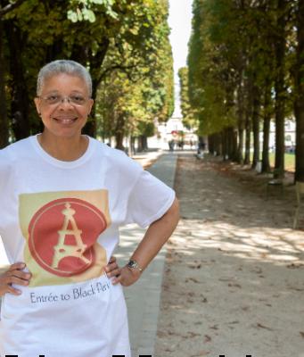 Black History in Paris