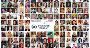 lockdown economy