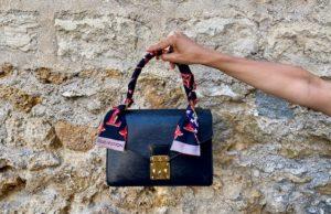 Vintage Louis Vuitton Monceau Bag